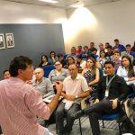 Belém recebeu terceira edição do Papo Exportação