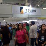 Mais de 27 mil visitantes prestigiaram a XIV Feira da Indústria