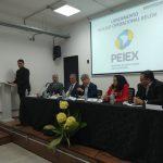 Inauguração do novo ciclo do PEIEX Pará, em Belém