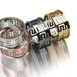 Empresa Karajaz aposta em tecnologias 3D e de fundição na produção de joias