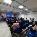 Incentivo fiscal para exportação foi tema de capacitação coletiva realizada pelo PEIEX em Belém