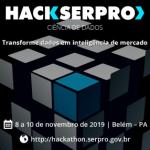 HackSerpro iniciará na próxima sexta-feira, 08