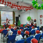 Em parceria com a Associação Gabriel Pimenta, PCT Guamá realiza Natal Solidário