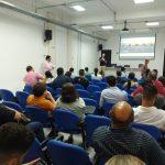 Computação em nuvem foi tema de palestra realizada no PCT Guamá
