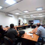 Conselho Curador discute plano de gestão para 2020