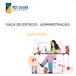 Fundação Guamá disponibiliza vaga de estágio no município de Santarém