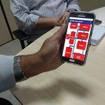 EETEPA Dr. Celso Malcher disponibiliza aplicativo com conteúdos didáticos pedagógicos