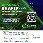 Chamada de ideias BraFIP 2020 recebe inscrições até 29 de julho