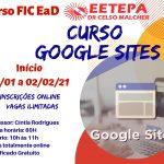 EETEPA Dr. Celso Malcher abre inscrições para cursos de Formação Inicial e Continuada (FIC)