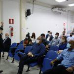 Parque de Ciência e Tecnologia Guamá apresenta propostas inovadoras à Prefeitura de Belém